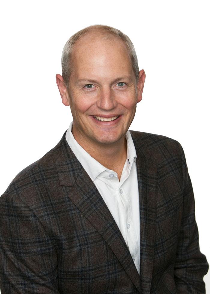 Mark Stovin