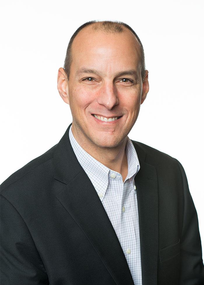 Jeff Tater